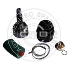 OUTER JOINT SET, RH FOR KIA PRIDE