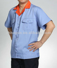 hot sell 100% cotton workwear