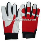gloves,leather working glove,safety glove,working glove,