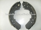 ISUZU BRAKE SHOE