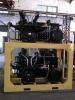 PET Blowing 40 bar air compressor