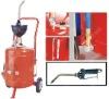Auto repairing machine Lubricating Oil Filler(3327R) for oil filling