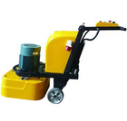 JS-580 function of floor polisher machine