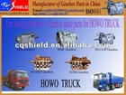 transmission gearbox syncronizer parts for SINO/HOWO truck manufacturer in China