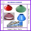 durable cone crusher parts,high quality cone crusher manufacturer