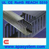 High quality PVC wiring duct with CE certificate