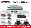 Top Box(RR1591) Atli,Cargo Box, Luggage Box Roof Box,Roof Rack