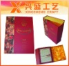 2012 newest classic wooden wine box