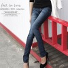 2012 Women new Jeans Popular design