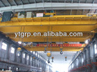 5~50Ton Double Beam Overhead Traveling Crane,Bridge Crane
