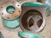 Sand casting and cnc machining parts
