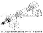 Ballscrew SFU3210-1000MM