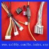 Double color BNC cable