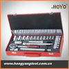 24pcs socket set, tools of 1/2 inch drive