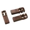 pure copper castings
