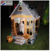 New LED outdoor halloween bounce house