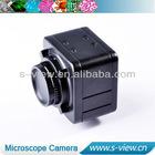 9.0 MP C-mount metal usb industrial Camera