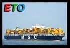 FCL/LCL Ocean Shipping Fuzhou to Alexandria
