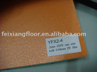 moisture proof foam underlay
