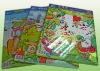 2012 New Design Paper Cartoon Toy Jigsaw Puzzle for Kids' Intellegence JP0010