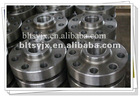 DIN steel pipe flange