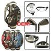 OEM Golf full set with bag
