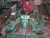 stabilizer bar hot forming machine