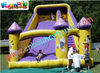 fantasy inflatable slide for sale