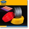 PEX-c Pipe (with EVOH oxygen barrier layer)