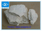 2012 ISO quality kaolin for ceramics
