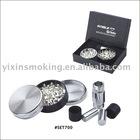 Tobacco collection (tobacco box,tobacco case)