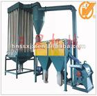 2012 Best quality superfine wood flour making machine
