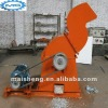 2012 New Design Low Noise Crusher Machine for Metal