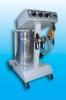 manual electrostatic powder spray gun for powder decorative equipment