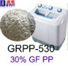 PP GF30, reinforced pp with fiberglass 30%