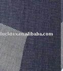JEAN FABRIC COTTON POLYSTER SPANDEX