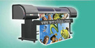 flex printing machine price 2m * 8 heads Xaar 128/360
