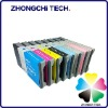 Refillable Ink Cartridge for Epson 9800 Printer