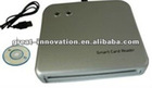 smart credit card reader on phone