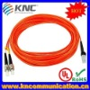 ST-MTRJ Fiber Cable / Jumper Cable / All Termination Available