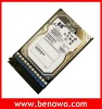 "Server Hard Disk for HP 72GB 3G SAS 15K 3.5"" DP HDD"