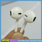For Apple iPhone Earphone