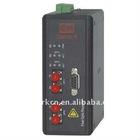 Industrial fiber optic modem for Modbus Plus (MB+) fieldbus application Ci-mf120-s
