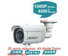 hd sdi camera 1080p 2 megapixels