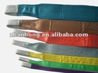 safe&durable 1T-10T 100% polyester Webbing Sling
