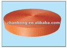 100% polyester 35mm webbing for lashing strap