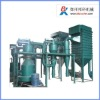 Industrial SiC high pressure mill grinding machine