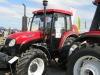 YTO wheel tractor