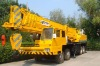 good quality hydraulic telescopic crane