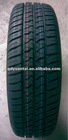 PCR tyres155/80R12 with DOT ECE